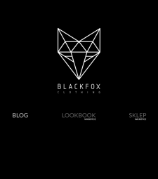 BlackFox Clothing